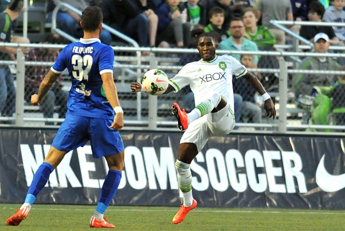 Sounders 2 rally to beat Orange County at Starfire