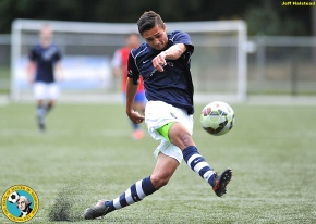 South Sound retakes first in EPLWA with win at Olympic Force