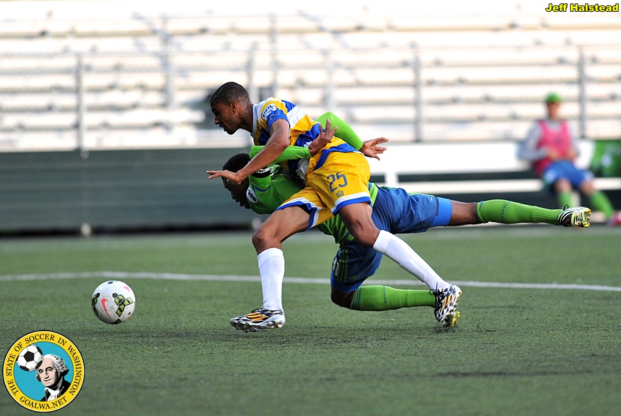 S2 survives in overtime, knocks Kitsap Pumas out of US Open Cup