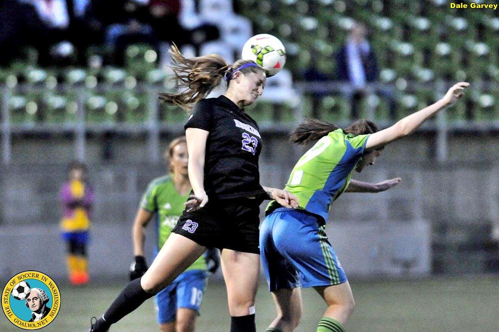 Sounders Women in scoreless draw withUW