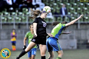 Sounders Women in scoreless draw with UW