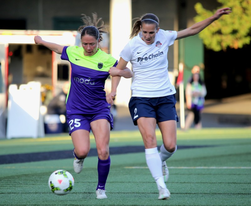 Reign FC top Washington Spirit 3-1
