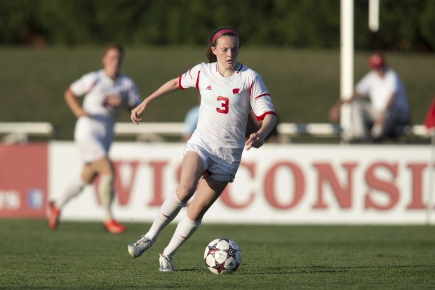 Sounders Women add Wisconsin's Rose Lavelle