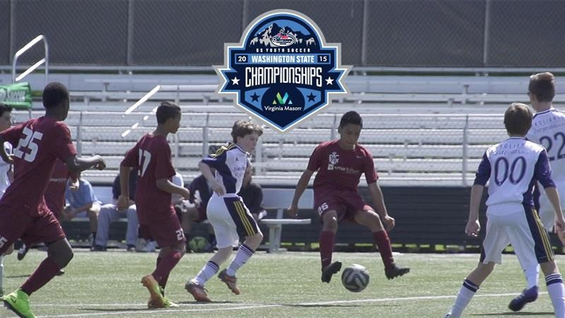 Washington Youth Soccer and LEVYfilms collaborate to produce State Cup tribute films