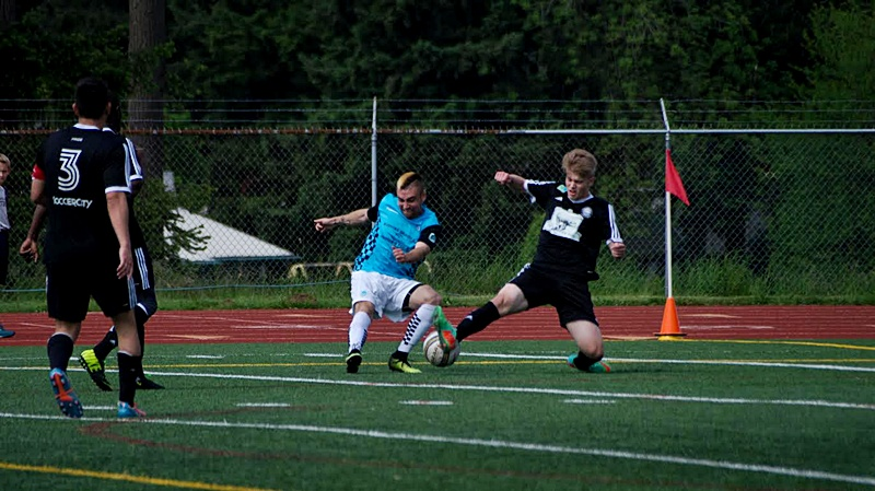 Video Buzz: Vancouver Victory take 4-1 win over Bellingham United
