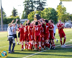 Picture Perfect: Snohomish Panthers repeat as 4A state champions