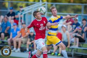 Kitsap Pumas romp past Lane United at Gordon Field