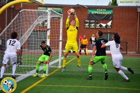 Sounders U23 win at Crossfire in first road contest of theyear