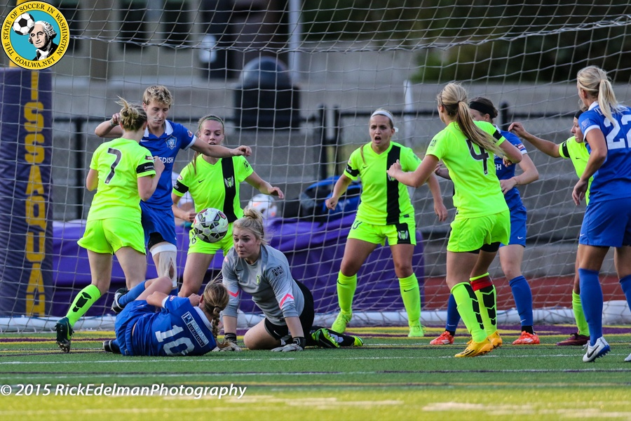 Picture Perfect: Rick Edelman shoots Issaquah WPSL