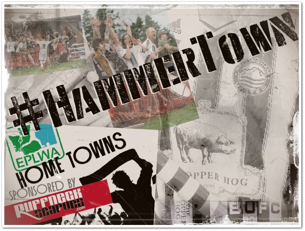 #HammerTown the latest EPLWA Home Towns video show episode