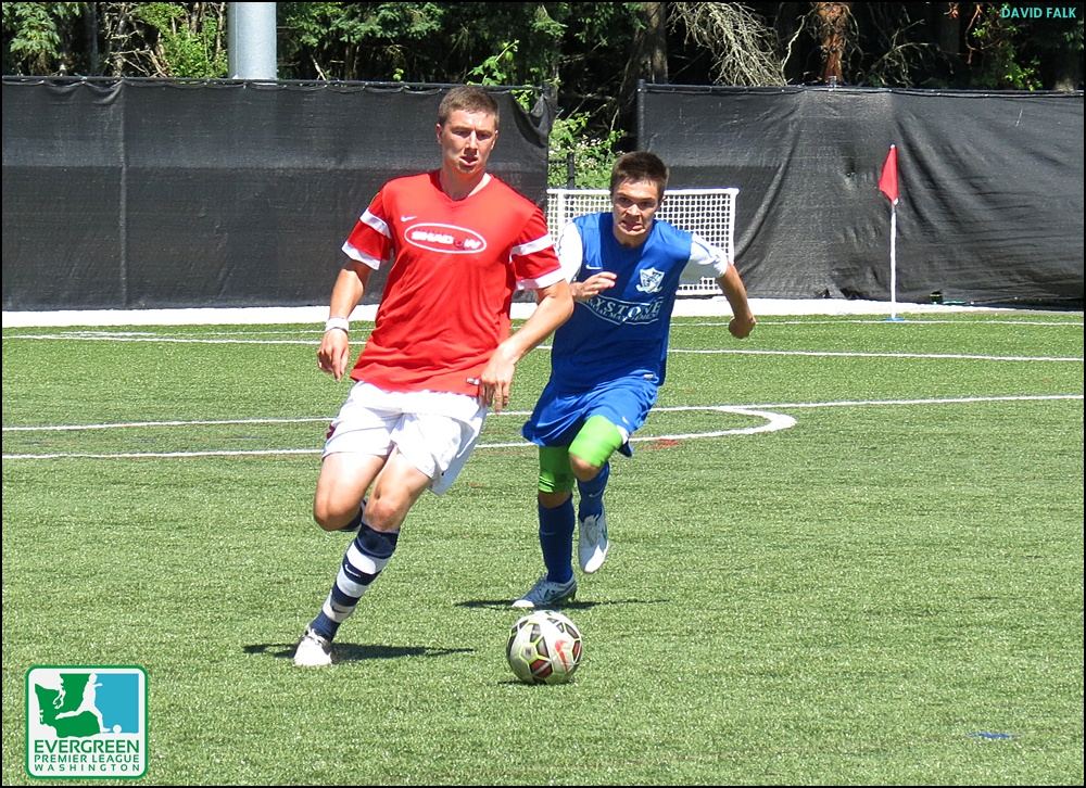 EPLWA Weekend Recaps: Hot weather, scorching action