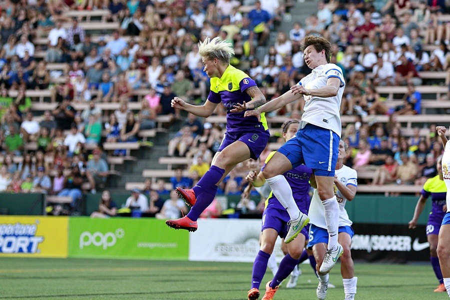 Reign FC stay hot with triumph at home over Kansas City