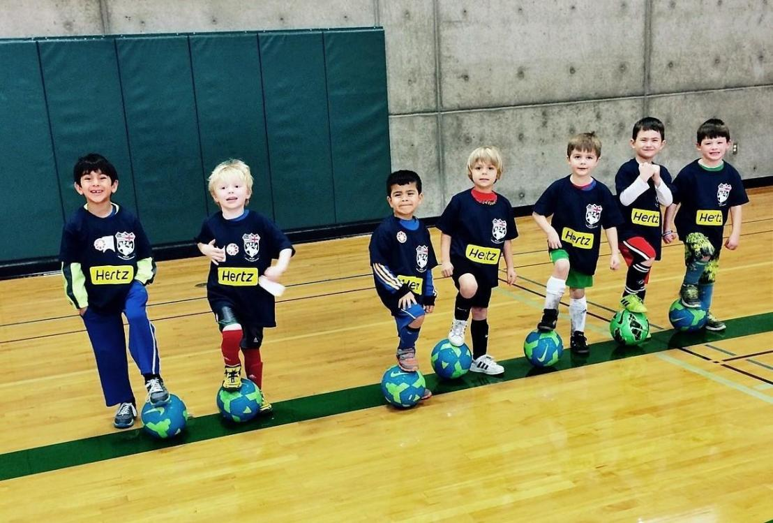 Nowland Premier Soccer Academy Launches NPSA Foundation
