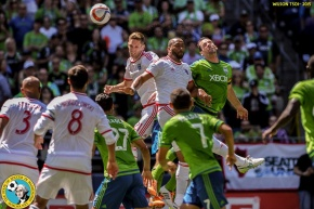 Earthquakes continue mastery overSounders