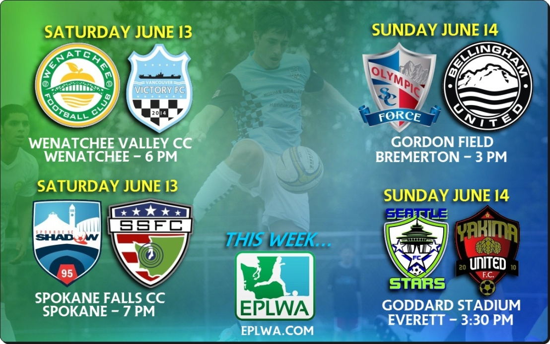 EPLWA Storylines: A week for turning thetable