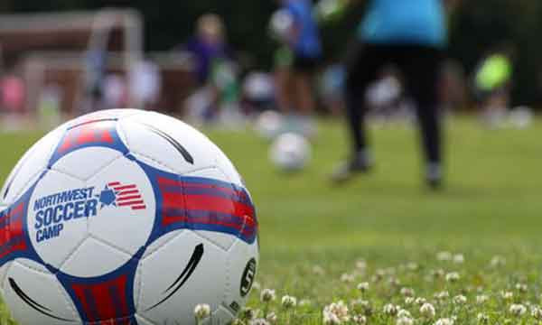 NW Soccer Camps announce Mia Hamm's coach toparticipate