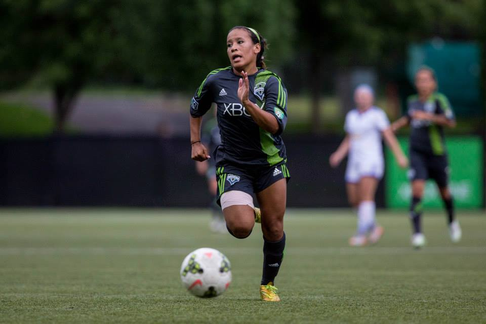 Sounders Women host Colorado Pride in playoff game this Saturday at Starfire
