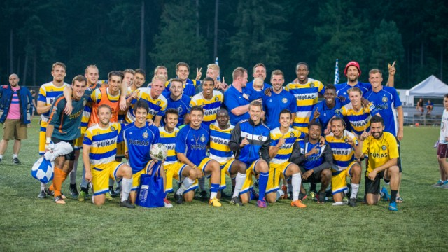 Pumas undefeated regular season includes 4th straight Ruffneck Cup win