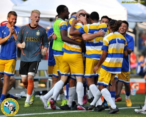 Kitsap Pumas clinch PDL NW with draw against Timbers U23