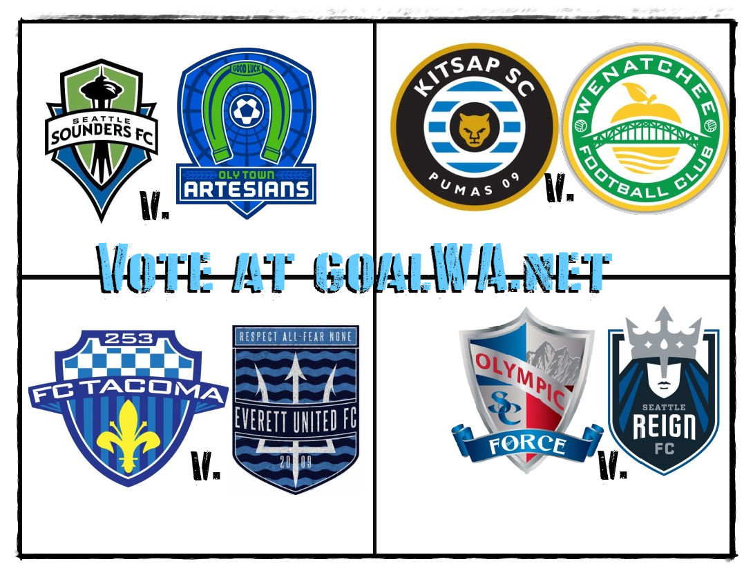 2015 LogoWARS: Vote in the quarterfinals!