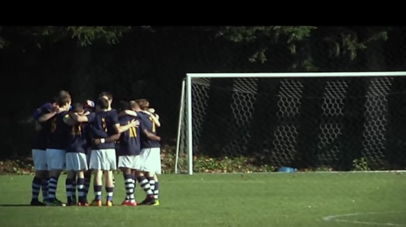 Video Buzz: Northwest Eagles Men2014