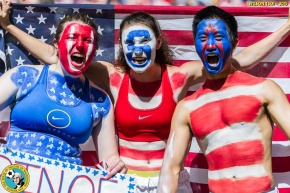MATCH PREVIEW: USA v. Japan in Women's World Cup Sunday in VancouverBC