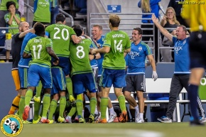 Late strike from Mears leads Sounders past DC