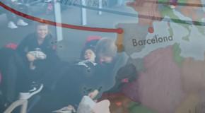 Video Buzz: Seattle U Women document trip toBarcelona