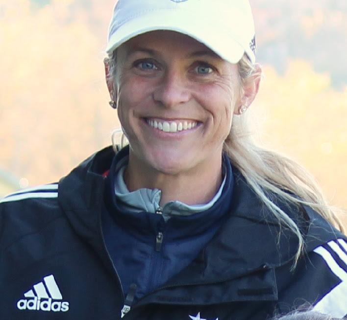Washington Youth Soccer announces Kim Calkins as State TechnicalDirector