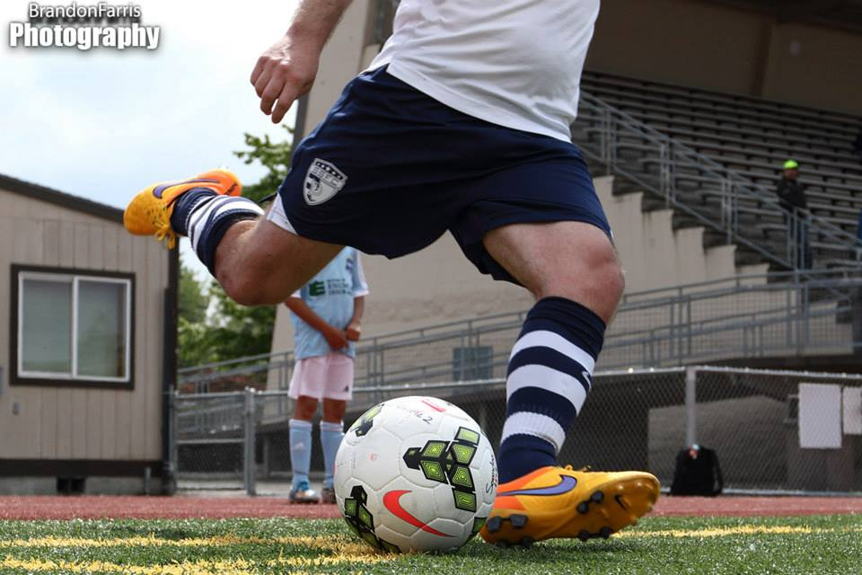South Sound FC at U23 Nationals, gets help from other EPLWA clubs