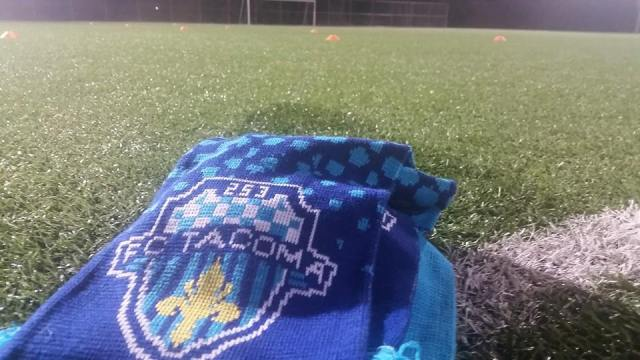 FC Tacoma! Or, not...