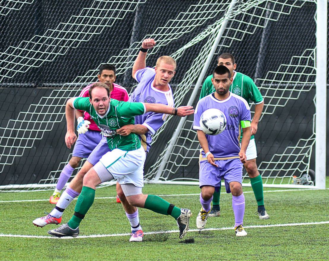 Sequim FC, Port Angeles United battle in 1st annual SuperCup