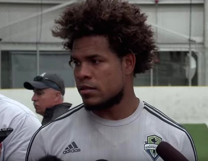 Sounders FC signs Panamanian National Team Captain Román Torres