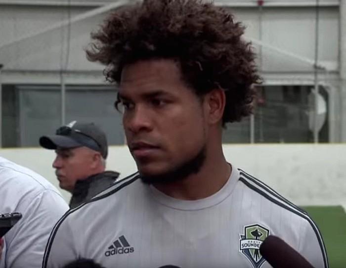 Sounders FC signs Panamanian National Team Captain RománTorres