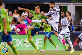 Picture Perfect: Nice photos, bad result for Sounders