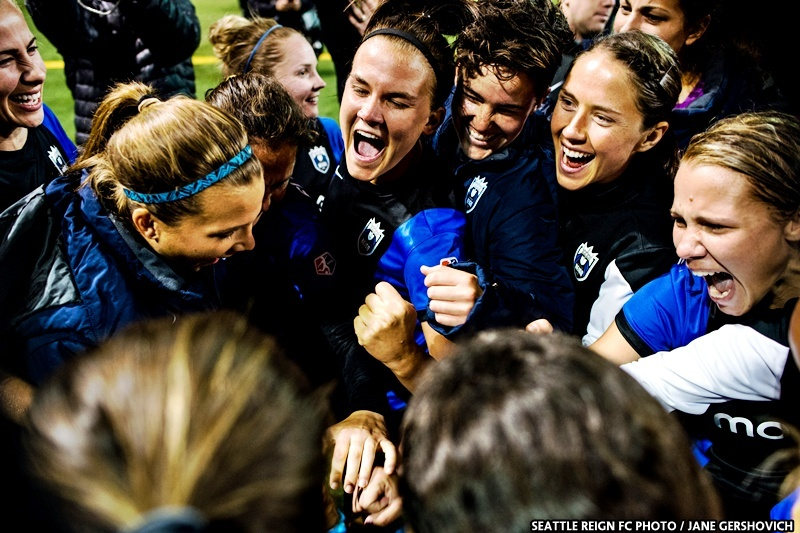 Reign return to NWSL Final to face FC Kansas City in Portland (video highlights)