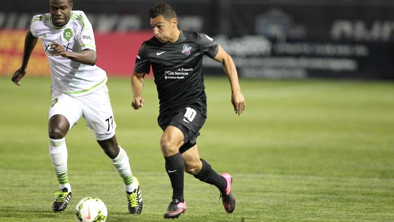 One and done as S2 drops playoff debut in Colorado(video)