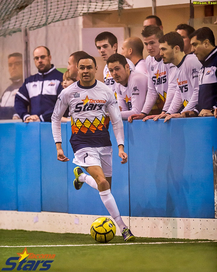Local standouts ink with Tacoma Stars for 2015-16