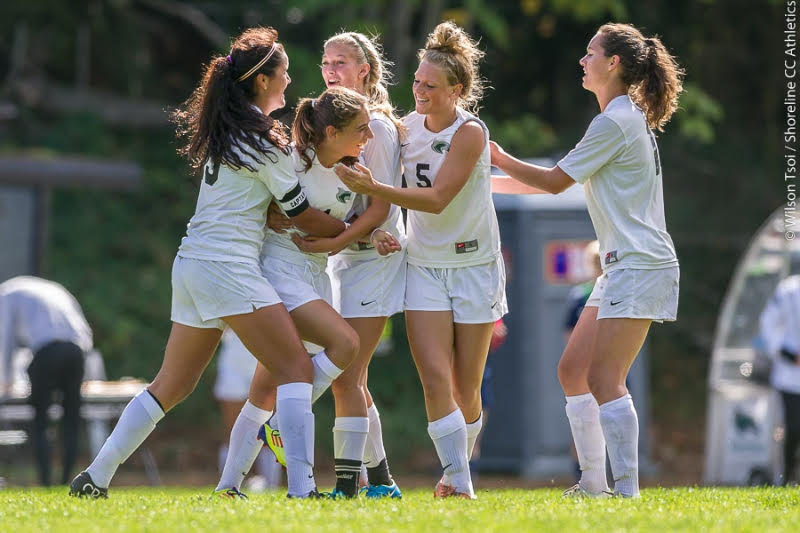 Miller's goal lifts Lady Phins over Whatcom