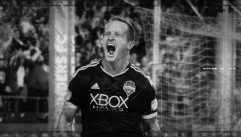 Francine Scott captures the raw emotion of Chad Barrett.