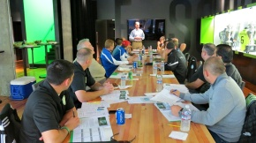 Videos, Photos: Evergreen Premier League meeting brings State toSeattle