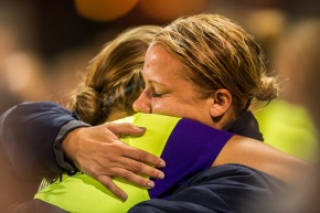 Picture Perfect: Wilson Tsoi shoots NWSL Final