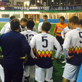 Tacoma Stars scrimmage ahead of MASL season